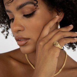 NWT The Amber Sceats Jolie Ring